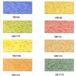 Махровые банные полотенца с вышивкой Valentini TR161 1153 (Португалия)