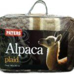 Плед Paters  Alpaca  Орнамент