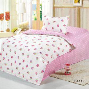 Детское постельное белье Арт. ВА 11 ясли