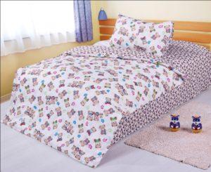 Детское постельное белье Арт. ВА 05 ясли