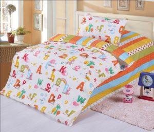 Детское постельное белье Арт. ВА 22 ясли