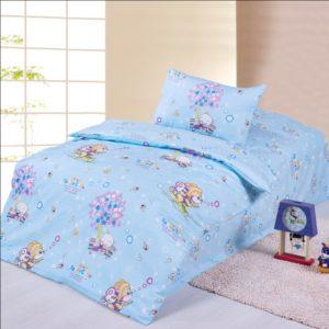 Детское постельное белье Арт. ВА 14 ясли