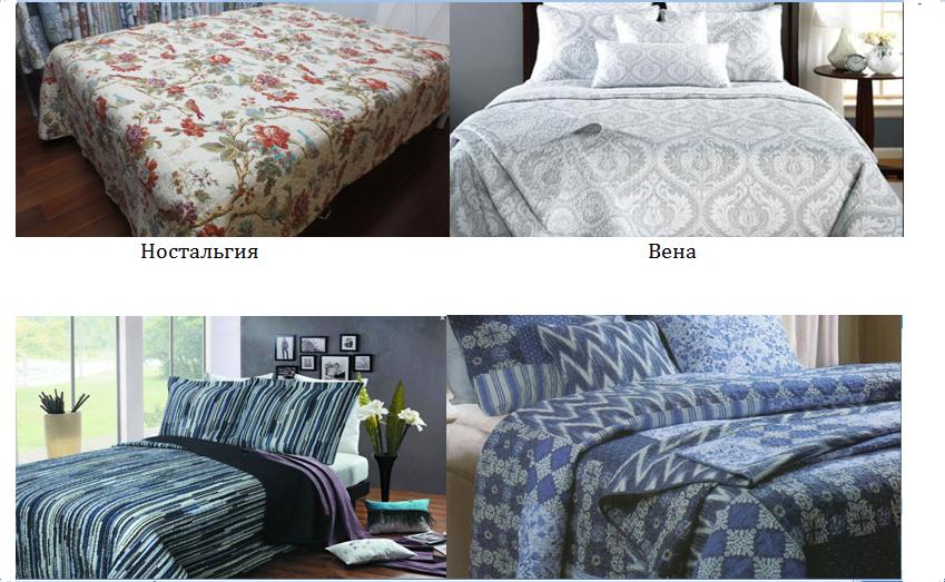 новые дизайны Lux Cotton
