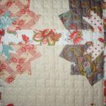 Покрывало  Lux Cotton  Астры без канта