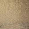 Покрывало  Lux Cotton  Нега с кантом вышивка