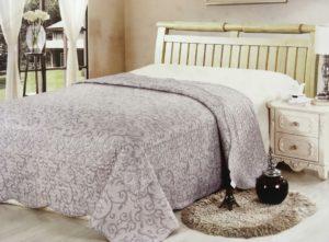 Покрывало Lux Cotton Феерия без канта