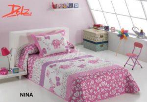 Покрывало на кровать Dolz (Испания) Nina