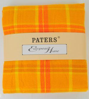 Плед Paters  Super Soft  Желтый