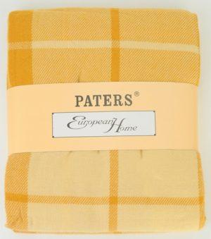 Плед Paters  Super Soft  Золотой