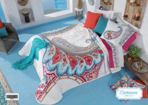 Покрывало Manterol Cachemira 602 c15