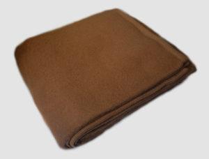 Одеяло шерстяное Царское