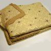 Покрывало  Lux Cotton  Классик+2 наволочки с кантом вышивка
