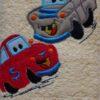 Набор детских полотенец Melangio Дисней 1+1