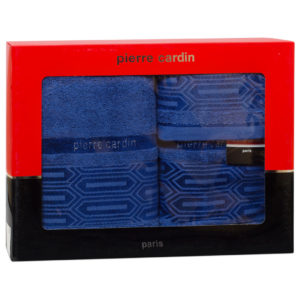 Махровые банные полотенца Pierre Cardin РС 070 1199
