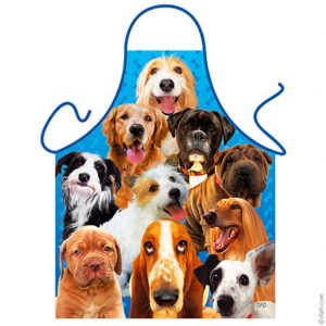 Фартук 20707 Собаки