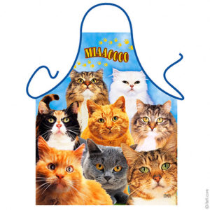 Фартук 20706 Кошки