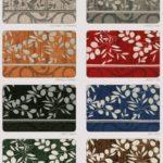 97 Colori mosaico