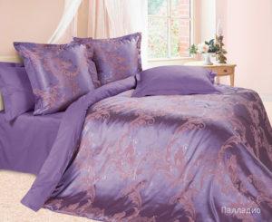 Комплект постельного белья сатин-жакккард Палладио