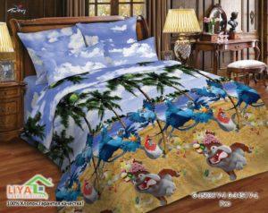 Детское постельное белье Рио 1.5- сп