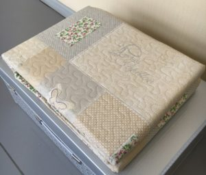 Одеяло-покрывало Servalli Match арт.03