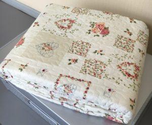 Одеяло-покрывало Servalli Пиза арт.13