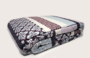 Покрывало  Lux Cotton  Элегант без канта