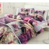 Комплект постельного белья Ozdilek Lavander Евро
