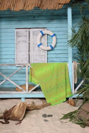 Пляжное полотенце Дафна