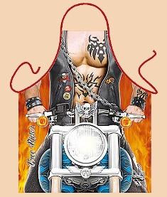 Фартук 36471 Мотоциклист