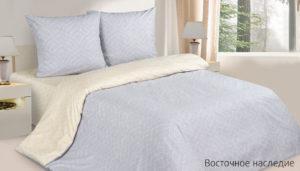 Комплект постельного белья поплин Восточное Наследие