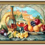 Дофине (виноград) 50-70