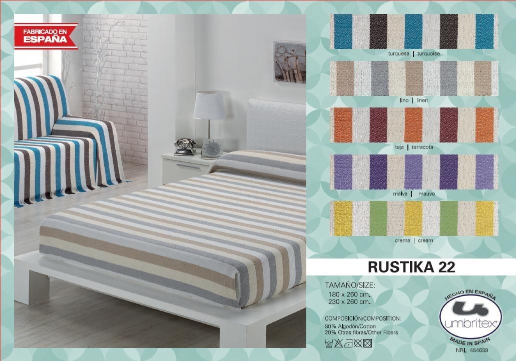 Rustika 22