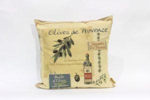 Наволочка декоративная Оливки