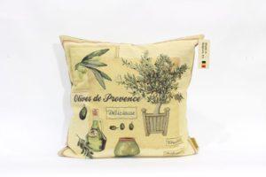 Наволочка декоративная Оливковое дерево