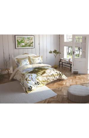 Комплект постельного белья Ozdilek Art Collection Floresta евро