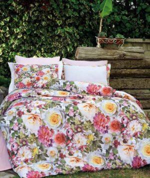 Комплект постельного белья Ozdilek Lamour евро
