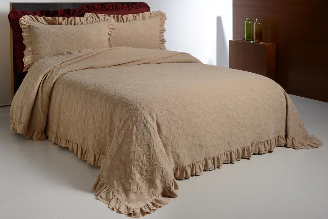 Покрывало на кровать Antonio Salgado Salma