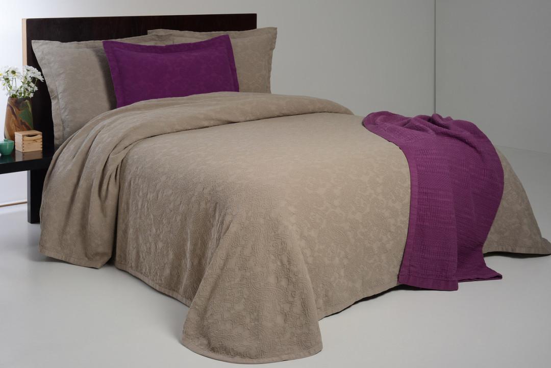 Покрывало на кровать Antonio Salgado Saphire
