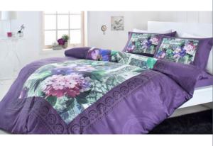 Комплект постельного белья Ozdilek Art Collection Sia евро
