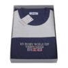 Мужская пижама Denny`S 2330 Jeans 48 размер