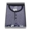 Мужская пижама Denny`S 2341 Bleu 56 размер