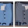 Мужская пижама Denny`S 2345 Ardesia 48 размер
