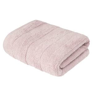 Махровое полотенце Авеню Пудровый (Lilac)