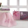 Салфетки вафельные с вышивкой Ruby V3 40*60 см