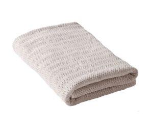 Махровое полотенце Токио Бежевый (Latta)