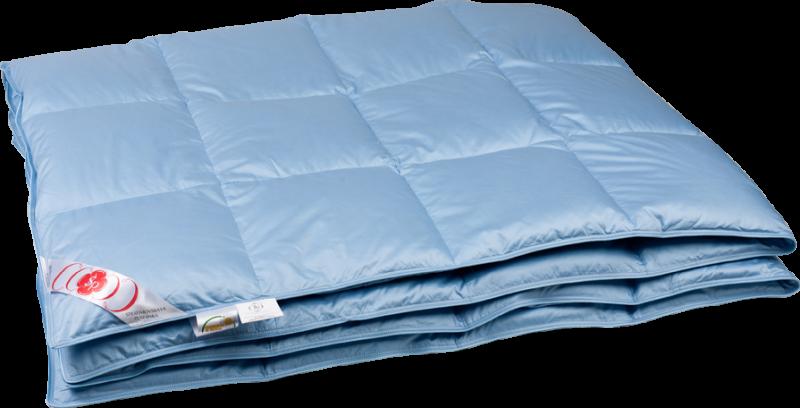 Одеяло пух перо купить в москве