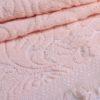 Комплект махровых полотенец Esra бежевый