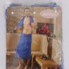 Набор для сауны мужской Barel махровый парламент
