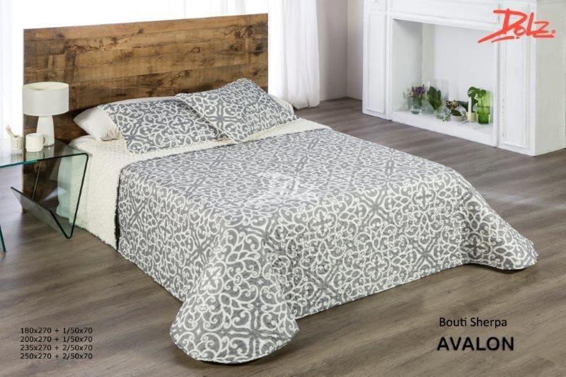 Покрывало на кровать Dolz (Испания) Avalon