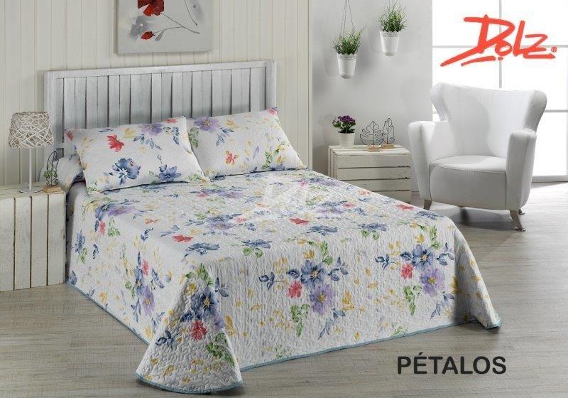 Покрывало на кровать Dolz (Испания) Petalos